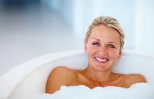 How to take a detox bath - By Bellabaci Cellulite