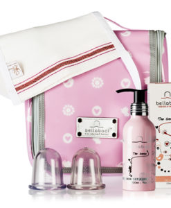 Bellabaci Skin Get A Life Kit New