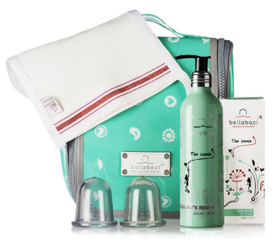 cellulite be gone kit with 8oz