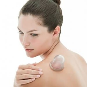 Simple Relief for Muscle Spasms - By Bellabaci Cellulite Cupping Massage