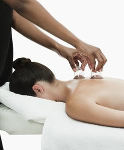 Cupping Massage Training