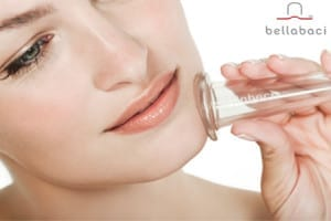 Treat Yourself to a Bellabaci Spa Facial at Home - By Bellabaci Cellulite Cupping Massage