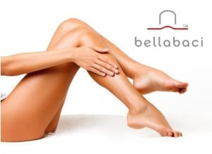Tips for Treating Spider Veins - By Bellabaci Cellulite Cupping Massage