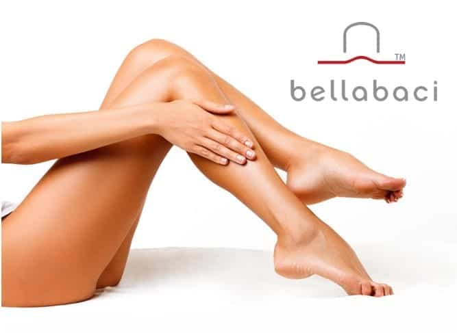 Swollen ankles? Here's what you should do! - By Bellabaci Cellulite Cupping Massage