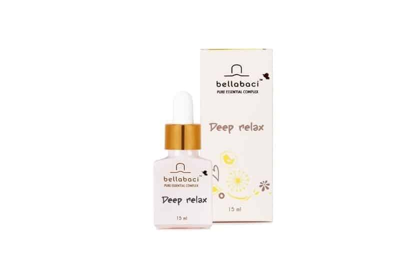 Deep Relax Essential Oil Concentrate