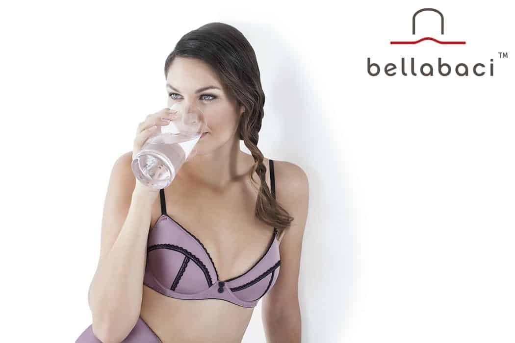 Treat Fluid Retention and Bloating with one easy trick! - By Bellabaci Cupping and Natural Massage Oils