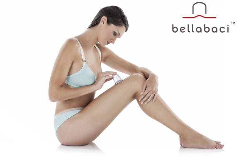 How to get cellulite free in just 3 steps - By Bellabaci Cellulite Cupping