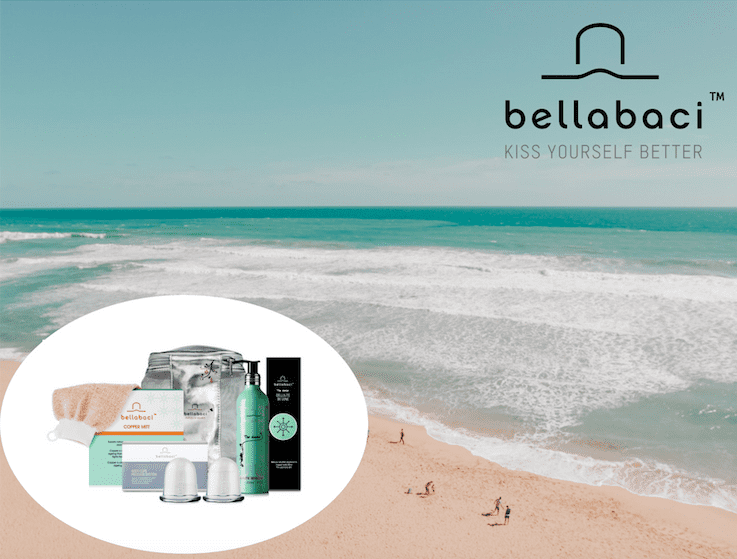 Get your bikini body this summer with Bellabaci