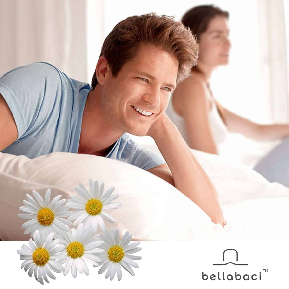 Use Chamomile Essential Oil for so much more than relaxation! - By Bellabaci INT