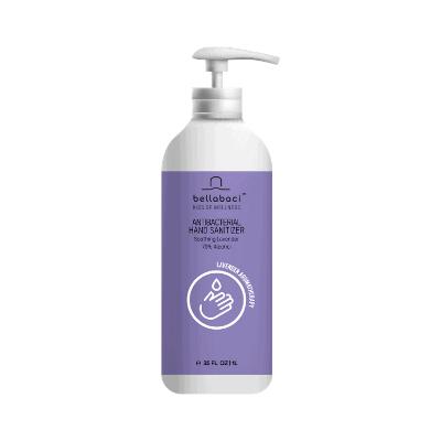 Lavender Antibacterial Hand Sanitizer 1L
