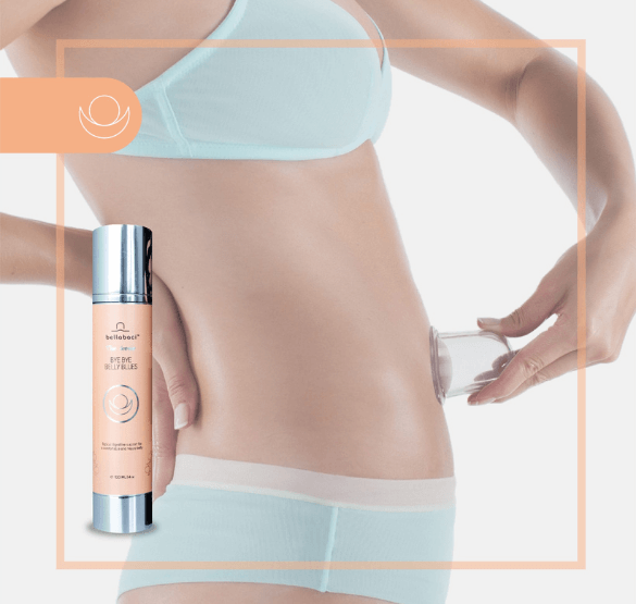 Boost Digestive Health with a daily 2-minute Abdominal Cupping Massage